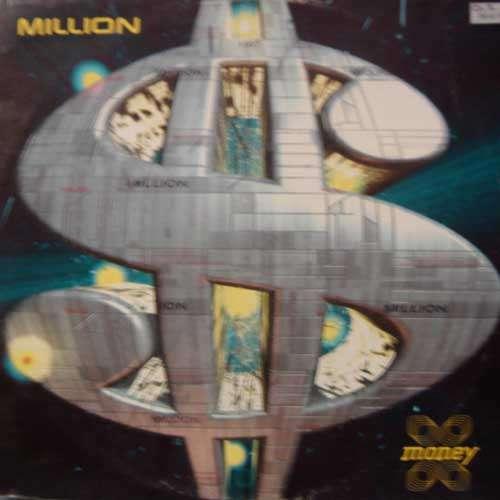 Cover Million (2) - Money (12) Schallplatten Ankauf