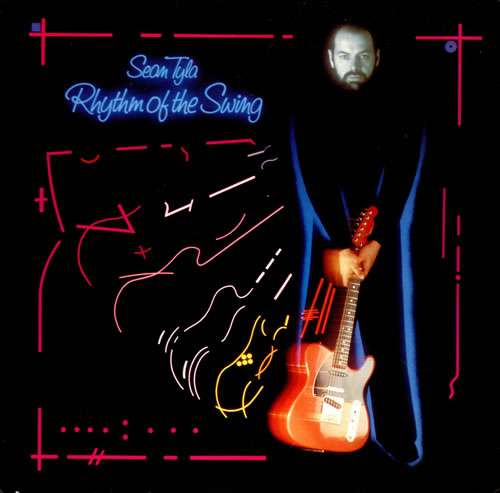Cover Sean Tyla - Rhythm Of The Swing (LP, Album) Schallplatten Ankauf