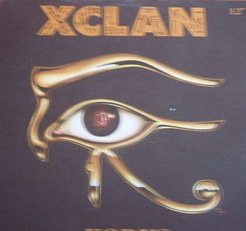 Cover X Clan* - Xodus (12) Schallplatten Ankauf