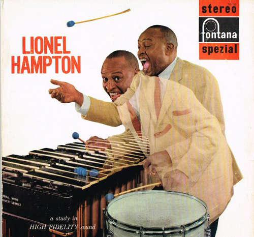 Bild Lionel Hampton - A Study In High Fidelity Sound (LP) Schallplatten Ankauf