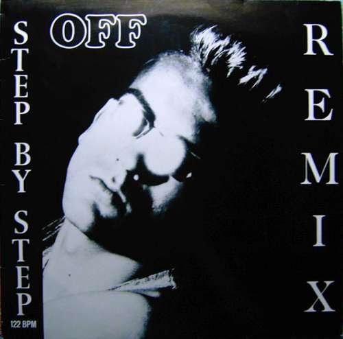 Bild Off - Step By Step (Remix) (12, Single) Schallplatten Ankauf