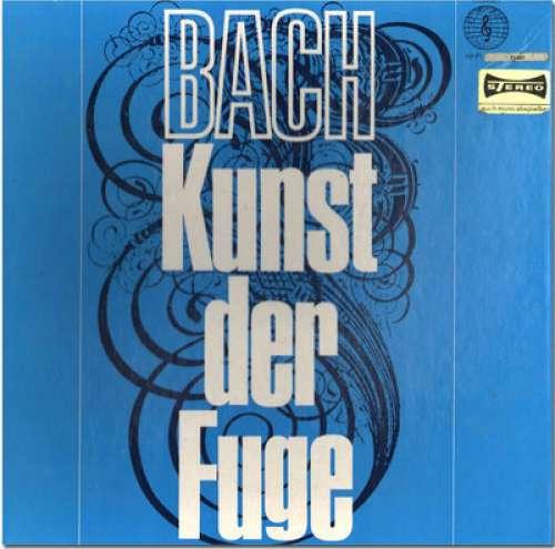 Bild J.S.Bach* - Die Kunst Der Fuge (2xLP, Album + Box) Schallplatten Ankauf