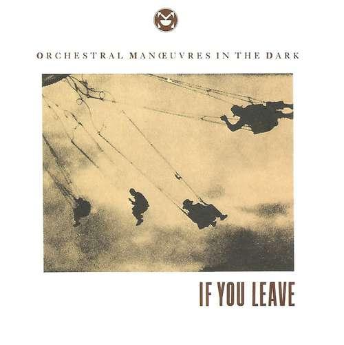 Bild OMD* - If You Leave (7, Single) Schallplatten Ankauf
