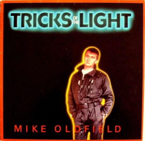 Bild Mike Oldfield - Tricks Of The Light (12, Single) Schallplatten Ankauf
