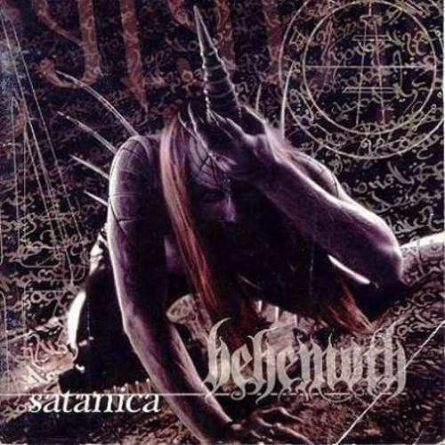 Bild Behemoth (3) - Satanica (LP, Album, RE) Schallplatten Ankauf