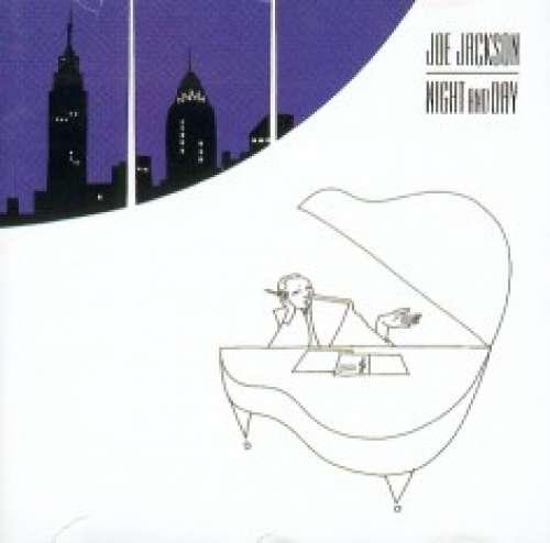 Cover Joe Jackson - Night And Day (LP, Album, Gat) Schallplatten Ankauf