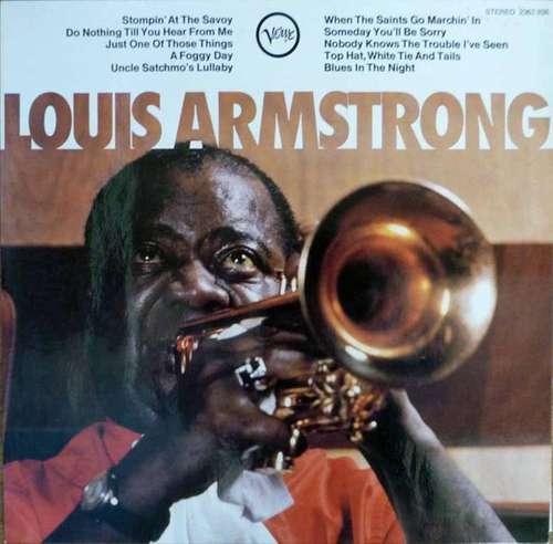 Bild Louis Armstrong - Louis Armstrong (LP, Comp) Schallplatten Ankauf