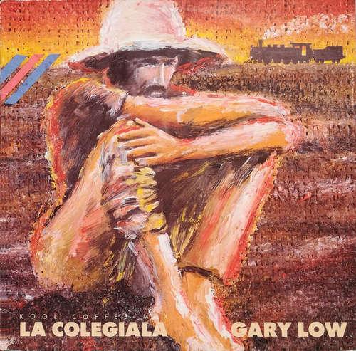Bild Gary Low - La Colegiala (Kool Koffee Mix) (12) Schallplatten Ankauf