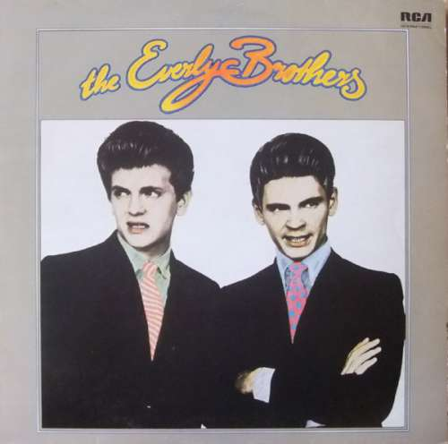 Bild The Everly Brothers* - The Everly Brothers (LP, Comp) Schallplatten Ankauf