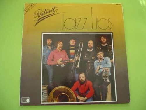 Bild Jazz Lips - Portrait (2xLP) Schallplatten Ankauf