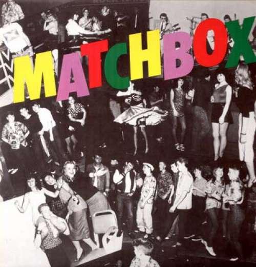 Bild Matchbox (3) - Matchbox (LP, Album) Schallplatten Ankauf