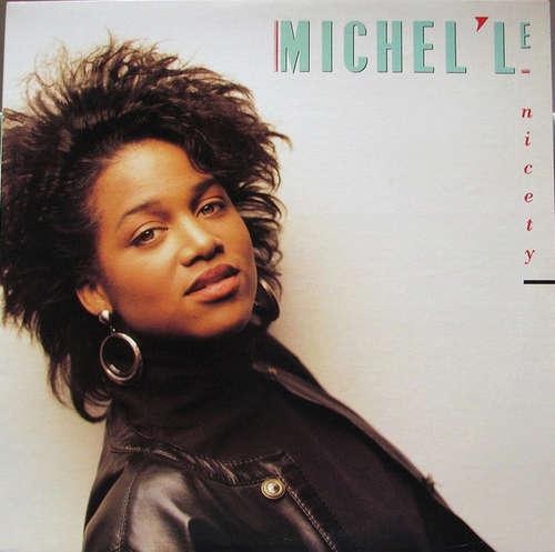 Cover Michel'Le - Nicety (12) Schallplatten Ankauf