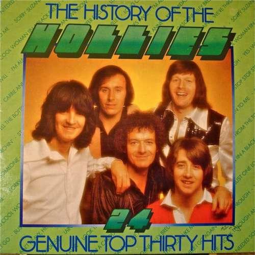 Bild The Hollies - The History Of The Hollies - 24 Genuine Top Thirty Hits (2xLP, Comp, Gat) Schallplatten Ankauf