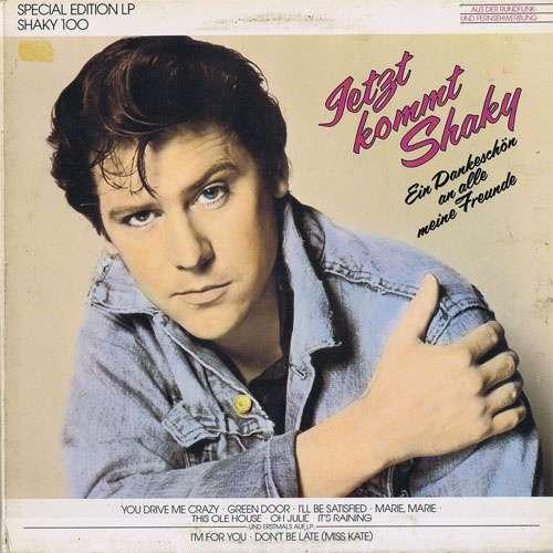 Bild Shakin' Stevens - Jetzt Kommt Shaky (Ein Dankeschön An Alle Meine Freunde) (LP, Comp, S/Edition, Gat) Schallplatten Ankauf