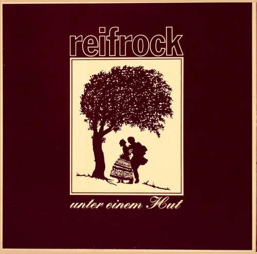Cover Reifrock - Unter Einem Hut (LP, Album) Schallplatten Ankauf