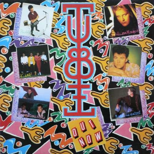 Bild Various - The Tube (LP, Comp) Schallplatten Ankauf