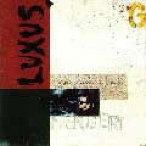 Bild Herbert Grönemeyer - Luxus (LP, Album) Schallplatten Ankauf