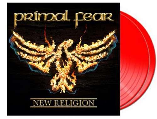 Bild Primal Fear - New Religion (2xLP, Album, Ltd, Red) Schallplatten Ankauf