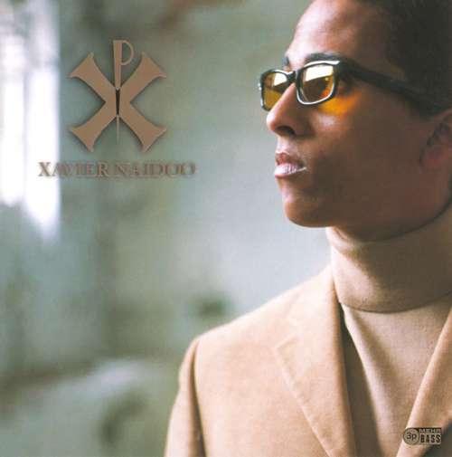 Cover Xavier Naidoo - Nicht Von Dieser Welt (CD, Album, Enh) Schallplatten Ankauf