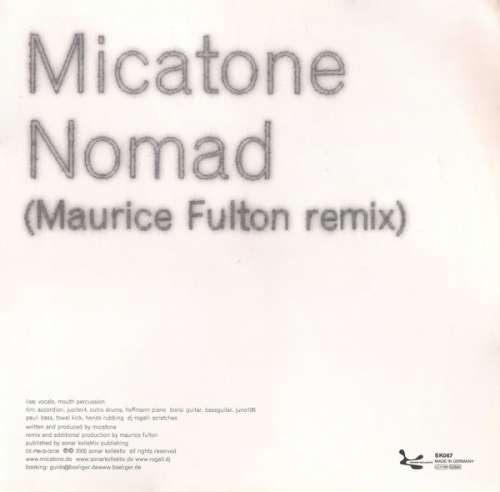 Bild Micatone - Trouble Boy / Nomad Remixes (12) Schallplatten Ankauf