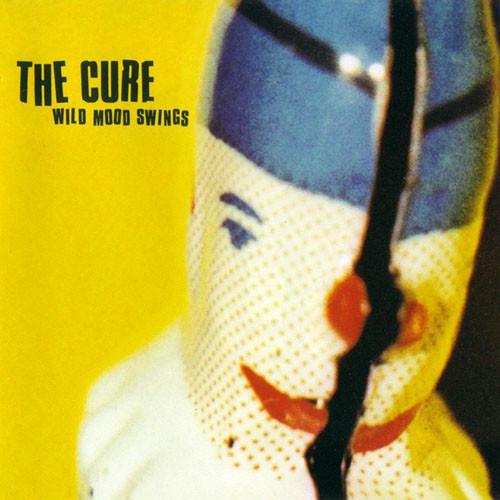 Bild The Cure - Wild Mood Swings (CD, Album, RE) Schallplatten Ankauf
