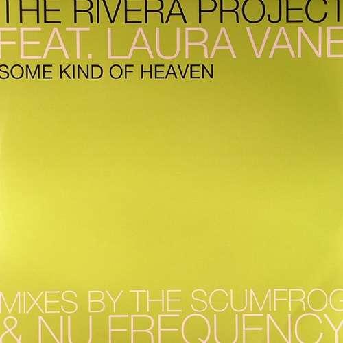 Bild The Rivera Project - Some Kind Of Heaven (Part 2) (12) Schallplatten Ankauf