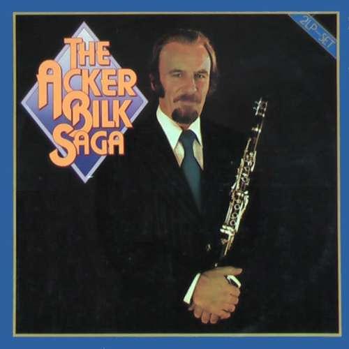 Bild Acker Bilk - The Acker Bilk Saga (2xLP, Comp) Schallplatten Ankauf