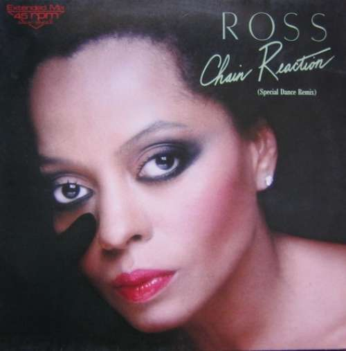 Bild Ross* - Chain Reaction (Special Dance Remix) (12, Maxi) Schallplatten Ankauf