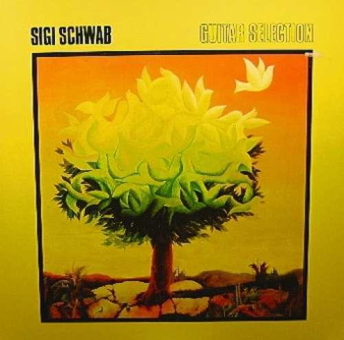 Bild Sigi Schwab* - Guitar Selection (LP, Comp) Schallplatten Ankauf