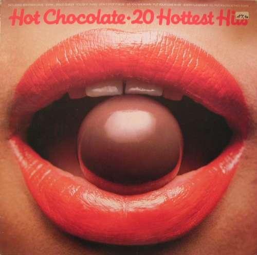 Bild Hot Chocolate - 20 Hottest Hits (LP, Comp) Schallplatten Ankauf