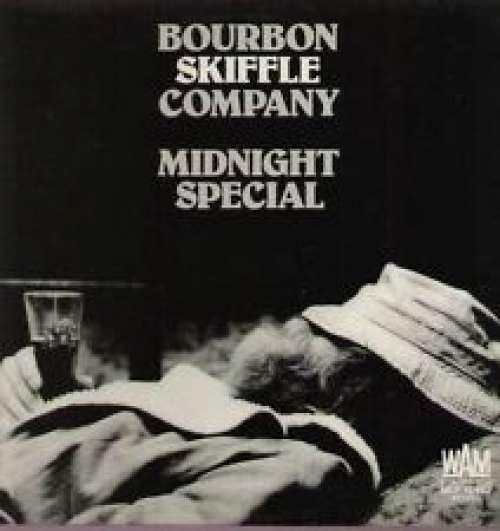 Cover zu Bourbon Skiffle Company - Midnight Special (LP, Album) Schallplatten Ankauf
