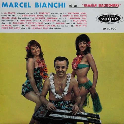 Cover Marcel Bianchi Et Ses Hawaïan Beachcombers* - Marcel Bianchi Et Ses Hawaïan Beachcombers (LP) Schallplatten Ankauf