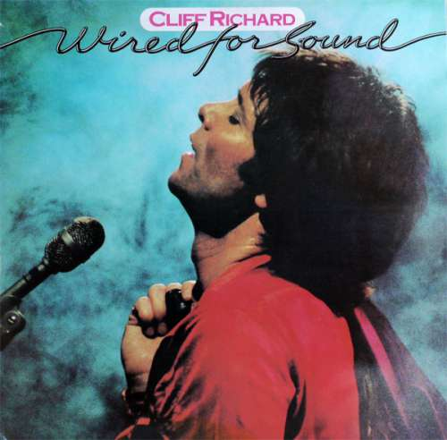 Bild Cliff Richard - Wired For Sound (LP, Album) Schallplatten Ankauf