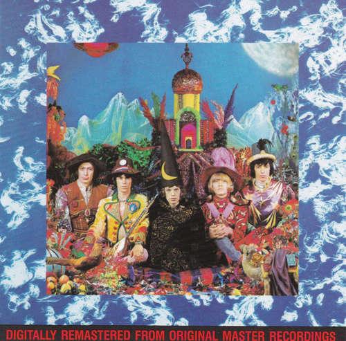 Cover The Rolling Stones - Their Satanic Majesties Request (CD, Album, RE, RM) Schallplatten Ankauf