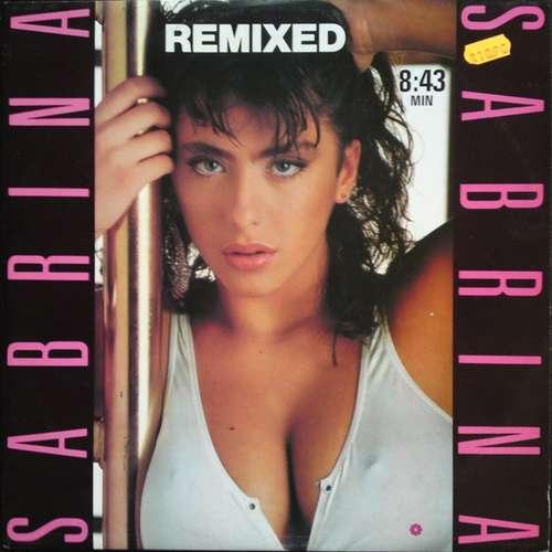 Bild Sabrina - Boys (Summertime Love) Remixed (12, Maxi) Schallplatten Ankauf