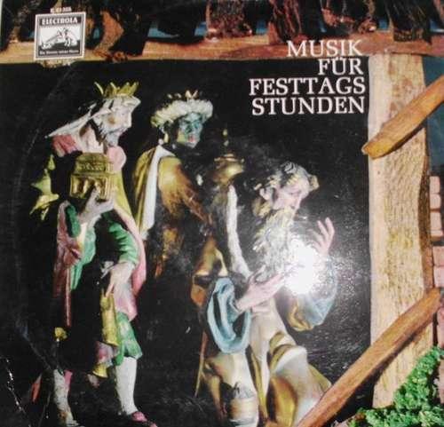 Bild Various - Musik Für Festtagsstunden (LP) Schallplatten Ankauf