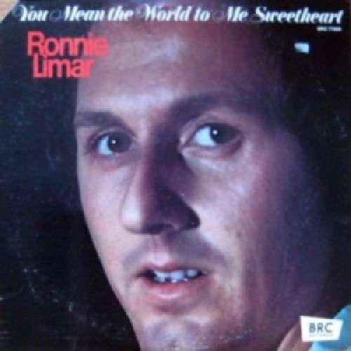 Bild Ronnie Limar - You Mean The World To Me Sweetheart (LP, Album) Schallplatten Ankauf
