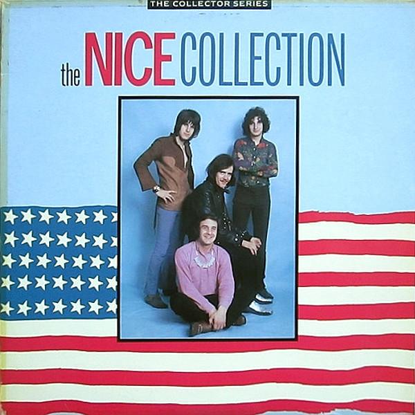 Bild The Nice - The Nice Collection (2xLP, Comp, Gat) Schallplatten Ankauf
