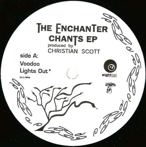 Bild Christian Scott - The Enchanter Chants EP (12, EP) Schallplatten Ankauf