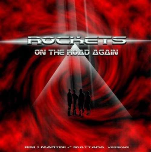 Cover On The Road Again Schallplatten Ankauf