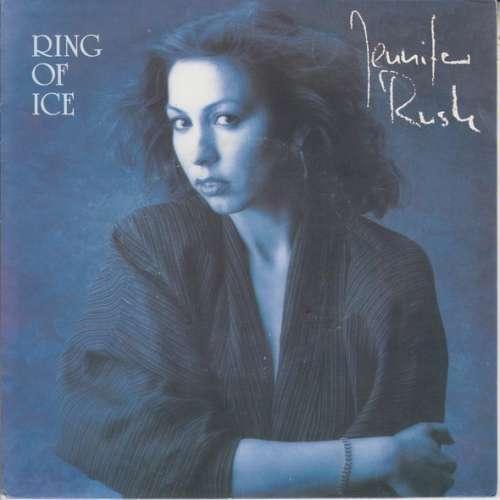 Bild Jennifer Rush - Ring Of Ice (7, Single) Schallplatten Ankauf