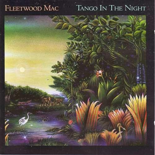 Bild Fleetwood Mac - Tango In The Night (CD, Album) Schallplatten Ankauf