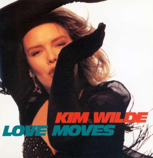 Bild Kim Wilde - Love Moves (CD, Album) Schallplatten Ankauf