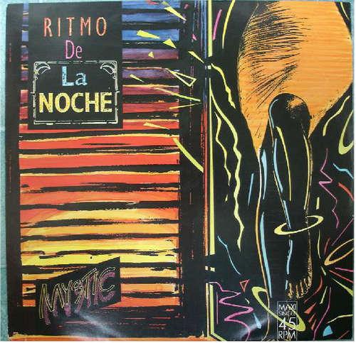 Bild Mystic - Ritmo De La Noche (12) Schallplatten Ankauf