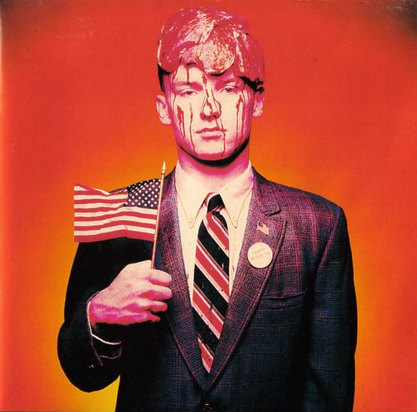 Bild Ministry - Filth Pig (CD, Album) Schallplatten Ankauf