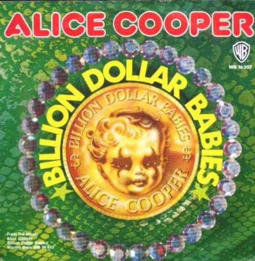 Bild Alice Cooper - Billion Dollar Babies (7, Single) Schallplatten Ankauf