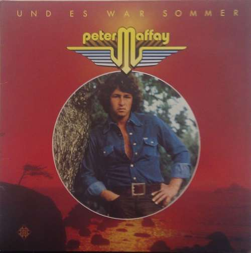 Cover Peter Maffay - Und Es War Sommer (LP, Album, RP) Schallplatten Ankauf
