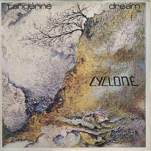 Cover Tangerine Dream - Cyclone (LP, Album, Gat) Schallplatten Ankauf