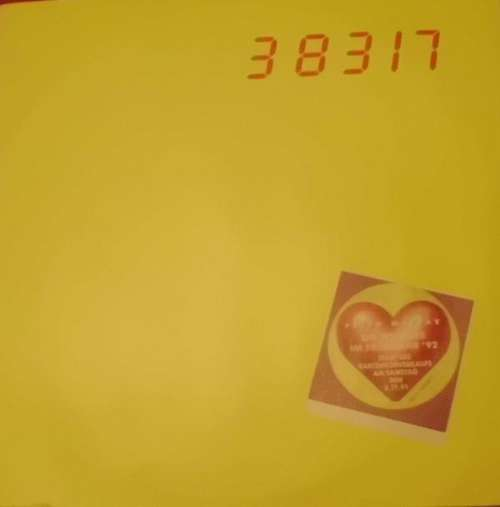 Bild Peter Maffay - LIEBE (LP, Album) Schallplatten Ankauf