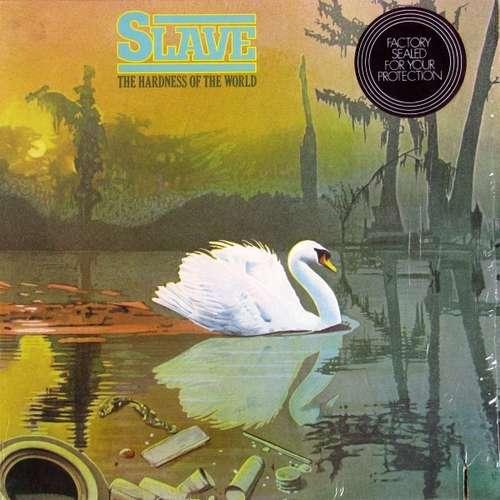Bild Slave - The Hardness Of The World (LP, Album, RI) Schallplatten Ankauf